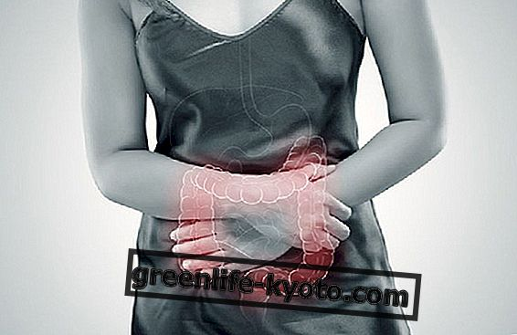 Kako zdraviti vneto debelo črevo