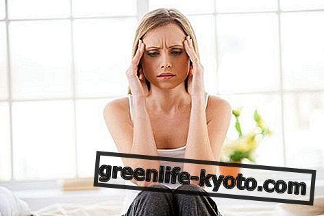 Dor de cabeça, remédios naturais homeopáticos