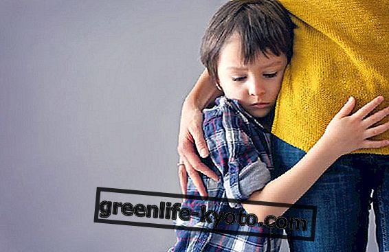 Bērnu trauksme, vecāku atbalsta nozīme