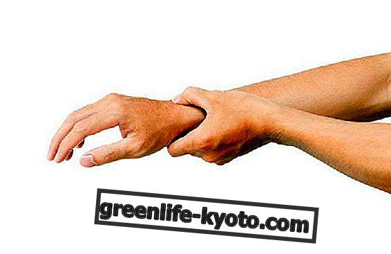 Болови у зглобовима: могући узроци и главни лијекови