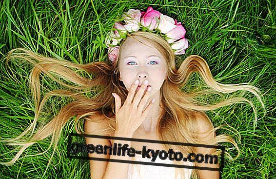 Биљна уља за косу