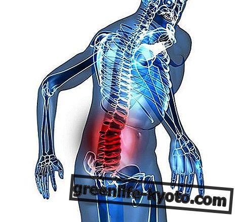 Muguras sāpes: simptomi, cēloņi, visi līdzekļi
