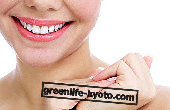 Empfindliche Zähne, welche Geräte haben