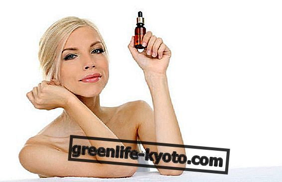 Mieszanki olejków eterycznych do normalnej skóry twarzy