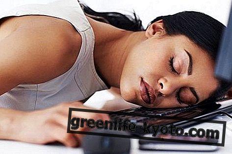 Træthed: symptomer, årsager, alle retsmidler