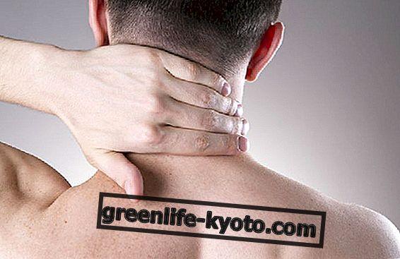 Cervikal: symptomerne på betændelse