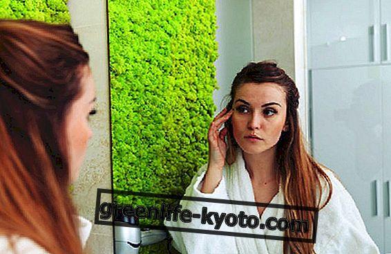 Kā saglabāt sejas ādu tonēti