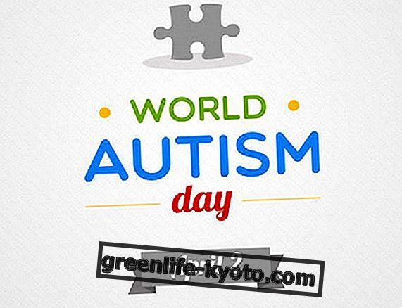 Autismul, Ziua Mondială pentru a deveni conștienți