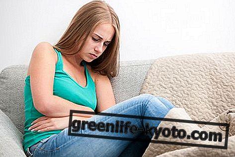 Гадене: симптоми, причини, всички лекарства