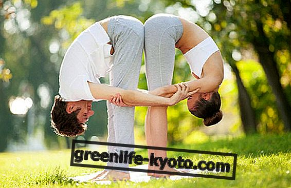 Improve sexual complicity with yoga
