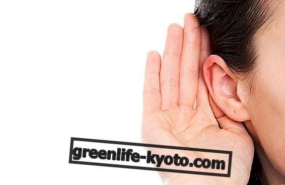 Spengimas ausyse ir stresas: santykiai ir gynimo priemonės
