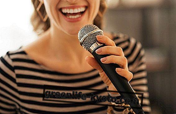 Dziedāšana: jo tā ir laba dvēselei