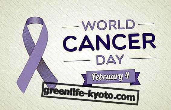 Vēža profilakse 2016. gada Pasaules dienā