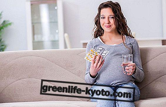 Candida in der Schwangerschaft: Symptome und natürliche Heilmittel