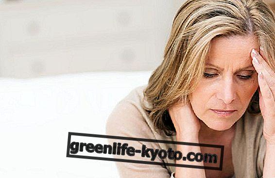 만성 피로 증후군 및 우울증