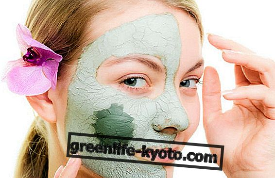 Naturlige midler mod uren hud