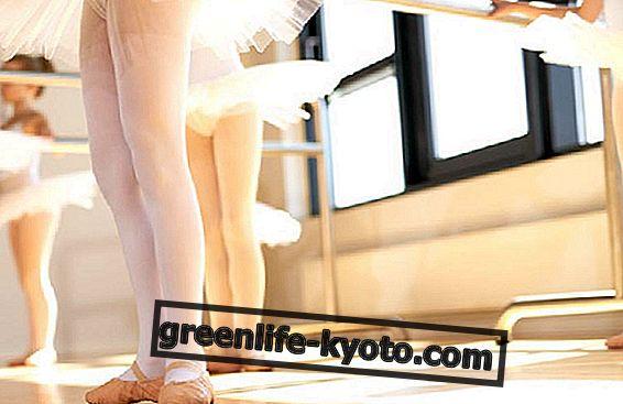Hvordan vælger du en god danseskole til din datter