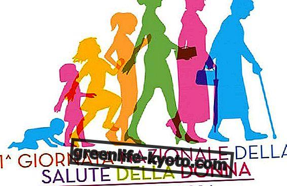 El primer Día Nacional de la Salud de la Mujer.