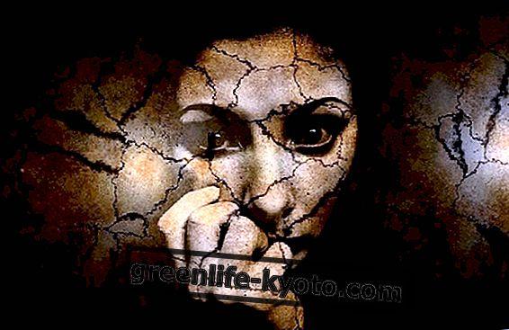 Trouble panique: quand la peur l'emporte
