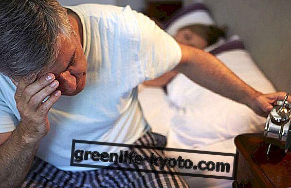 Troubles du sommeil et dysfonctionnement érectile