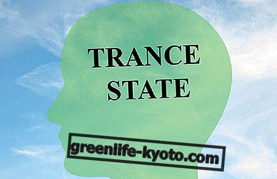Psiconautica: trance ve akış
