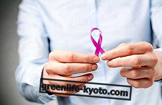 Brystkræft: 17 stoffer, der skal undgås