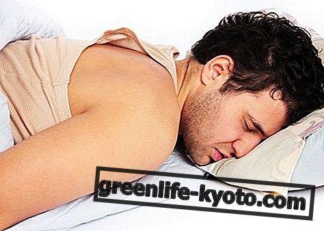 Miego paralyžius: kas tai yra ir kaip ją išvengti