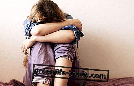 Naturlige kur mod depression