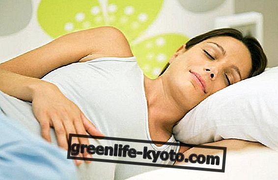 Chrapanie w ciąży, kilka porad, aby temu zapobiec