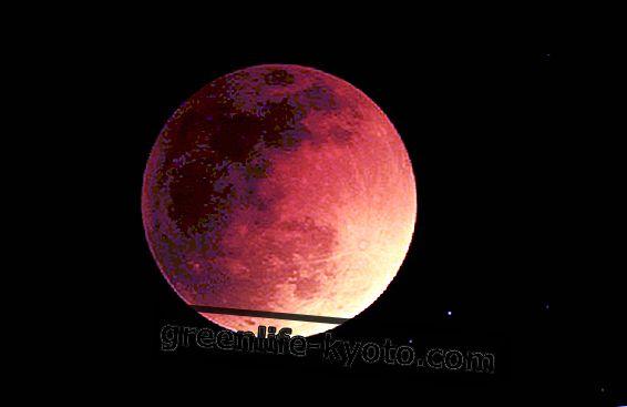 Η έκλειψη της Σελήνης