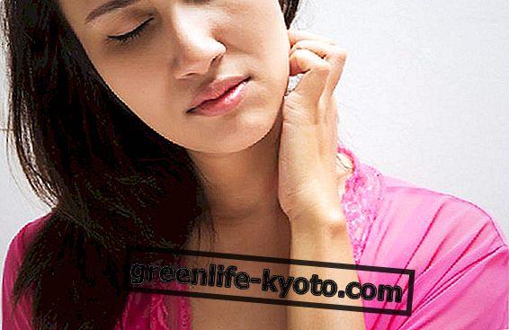 Viêm da tiết bã: ở những khu vực nào trên cơ thể nó có thể được hình thành