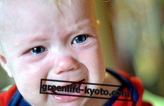 Плачът на деца, сложен език
