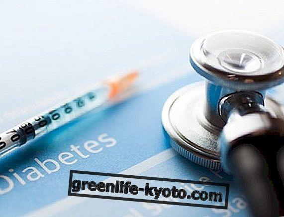 Dijabetes: prava epidemija