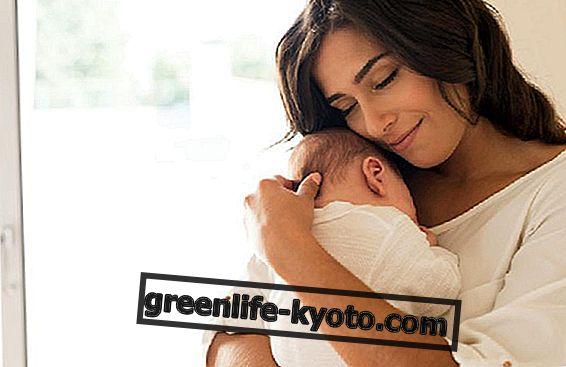 Pleje og hygiejne hos den nyfødte