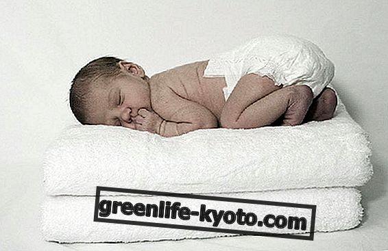 ¿Los mejores productos para la higiene del bebé?  ¡Natural y barato!