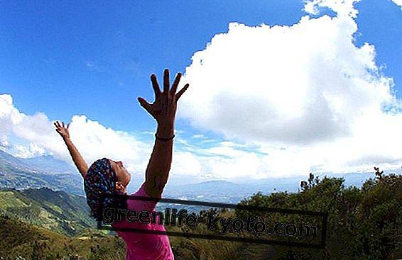 3 kvėpavimo metodai, kuriais galite pabandyti atostogauti