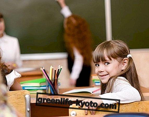 Kinderen: leef de kleuterschool goed