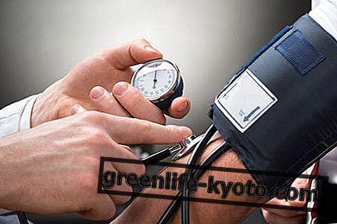 Hypertension, de homøopatiske naturlige midler