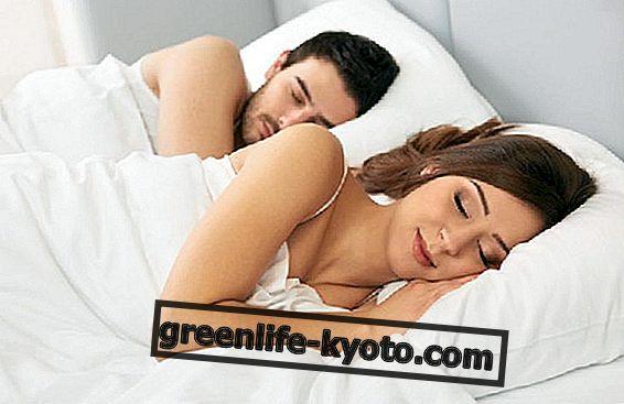 Cervical: cómo dormir para reducir la inflamación.