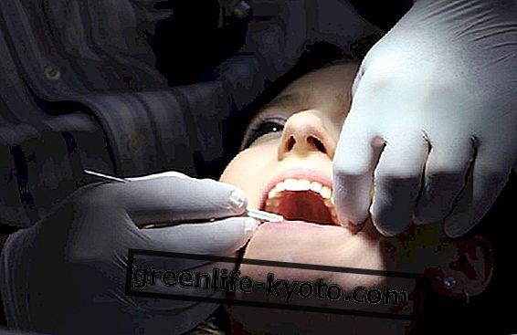 มัลกัมสำหรับฟัน: เป็นอันตรายต่อสุขภาพหรือไม่?