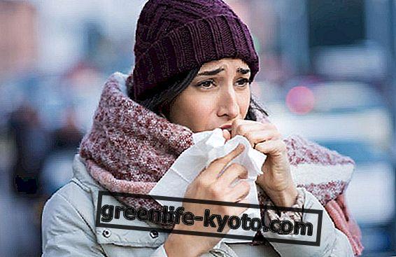 Chronische hoest: oorzaken en remedies, zelfs natuurlijke