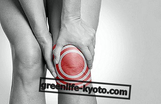 Přírodní léky na osteoartritidu