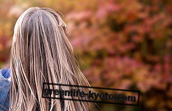 Mùa thu của tóc và thay đổi của mùa, biện pháp khắc phục