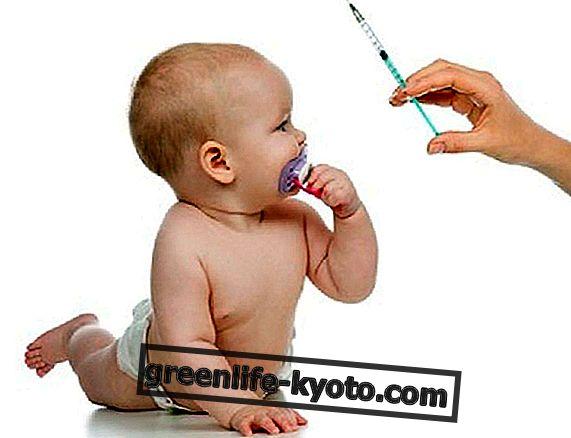 Супер вакцинисана дјеца: преглед
