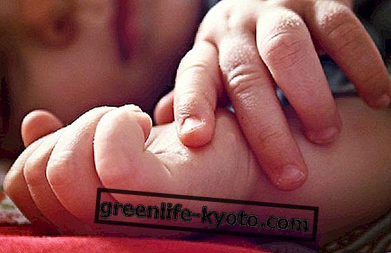 Дерматитис код деце: најчешћа подручја, како се лече