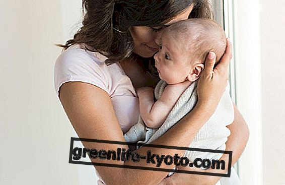 Goede voeding na de bevalling