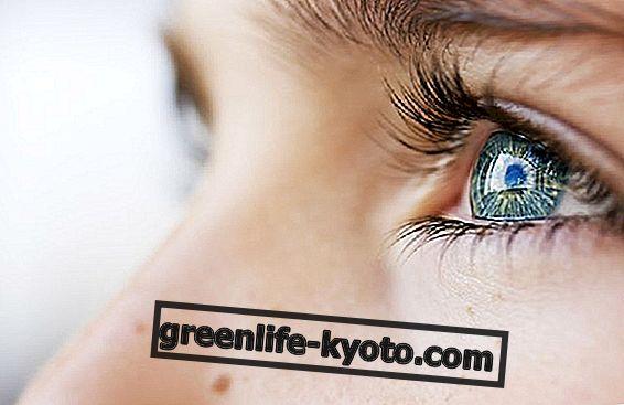 Suho oko, prirodni lijekovi