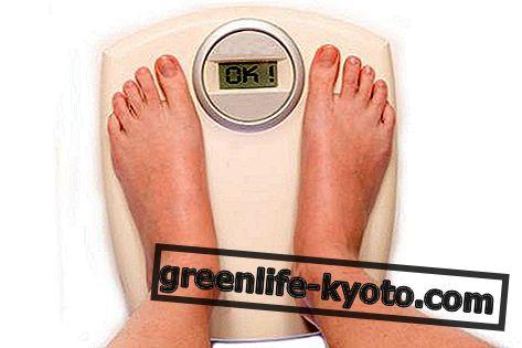 انقاص وزنه مع الأدوية العشبية