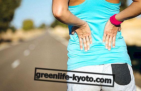 Πόνος στην πλάτη και νεφρά: ποια συσχέτιση;