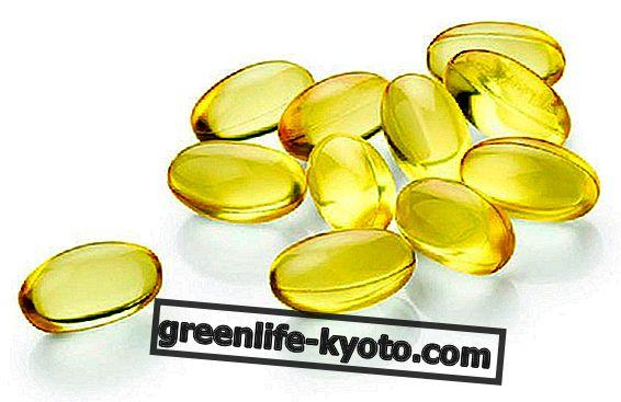 Vitamina E: el antioxidante esencial para combatir las arrugas.